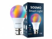 Amazon Brand - Solimo Smart Led Light 9w At Rs. 649