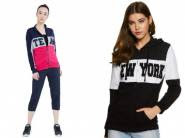 Max Women's Jacket Flat 60% Off From Rs. 319 + Free Shipping
