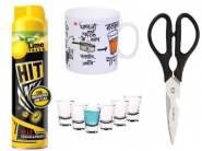 Budget Buys - Home & Kitchen Products From Rs. 109 + Free Shipping