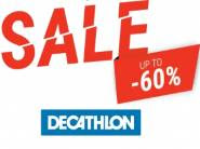 Decathlon Clearance Sale: Up To 60% Off | Starting From Rs.99