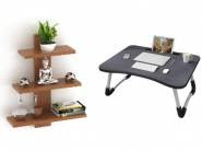 Eoss - Home Decor And Furnishing From Rs. 499 + Free Shipping