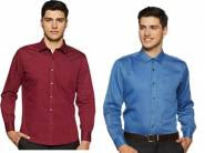Big Deal: Symbol Men's Shirt Starting From Rs. 159