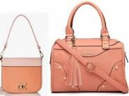 Diana Korr Women's Handbag & Wallet At ₹ 259 Flat 80% Off