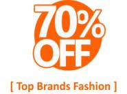 Minimum 70% Off On Fashion Sale Top Brands Reebok, Puma, Ucb & More