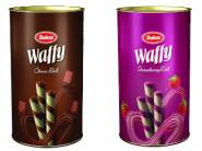 50% Off: Dukes Waffy Rolls Tin 300gm At Rs. 125 + Free Shipping