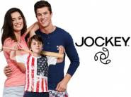Jockey Clothing & Accessories [ Rs. 300 Cashback + Rs. 250 Bank Off ]