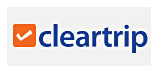 Enjoy Upto Inr 10000 Instant Cashback On Cleartrip Domestic Flight Bookings