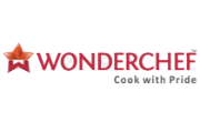Wonderchef Nutri-blend Red With Jar